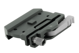 Micro™ LRP Mount  Lever Release Picatinny For Micro Series & CompM5 models