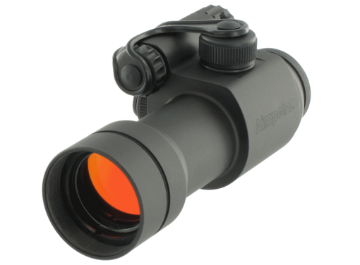 CompM3™  2 MOA - Red Dot Reflex Sight without Mount