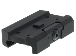 Micro™ Standard Mount For Micro T-2 / T-1 & CompM5 Fits Picatinny Rail