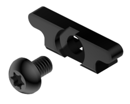 Locking Bar & Threaded Shaft  Spare Part Aimpoint® Acro Series