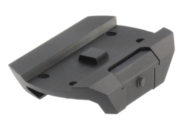 Micro™ Standard Mount  For Micro H-2  Fits Weaver / Picatinny Rail