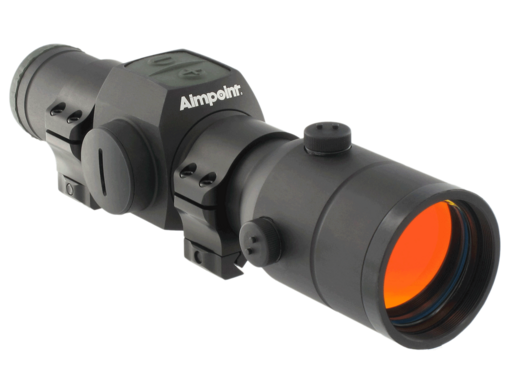 Hunter H34S™  2 MOA - Red Dot Reflex Sight